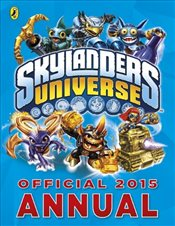 Skylanders Official Annual 2015 - Collective,