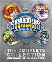 Skylanders Universe : The Complete Collection : One Book 321 Skylanders - Collective,