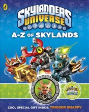 Skylanders : A to Z of Skylands - Collective,