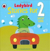 Ladybird Stories for 2 Year Olds - Ladybird,