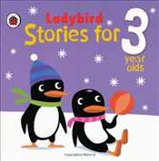 Ladybird Stories for 3 Year Olds - Ladybird,