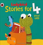 Ladybird Stories for 4 Year Olds - Ladybird,