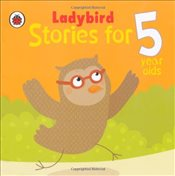 Ladybird Stories for 5 Year Olds - Ladybird,