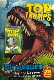 Top Trumps : Dinosaurs - Collective,