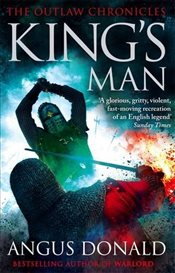 Kings Man : Outlaw Chronicles 3 - Donald, Angus