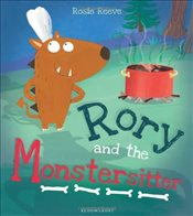 Rory and the Monstersitter - Reeve, Rosie