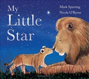 My Little Star - Sperring, Mark