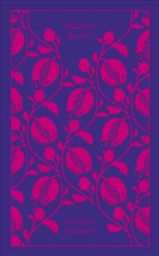 Madame Bovary (Clothbound Classics) - Flaubert, Gustave