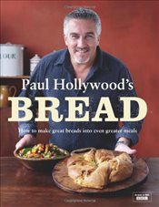 Paul Hollywoods Bread - Hollywood, Paul