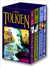 Tolkien Fantasy Tales Box Set (Tolkien Reader/Silmarillion/Unfinished Tales/Sir Gawain and Green Kni - Tolkien, J. R. R.