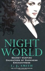 Night World 1 : Secret Vampire - Smith, L. J.