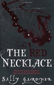 Red Necklace - Gardner, Sally