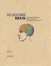 50 Most Mind-Blowing Ideas in Neuroscience, Each Explained in Half a Minute - Seth, Anil