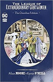 League of Extraordinary Gentlemen Omnibus - Moore, Alan