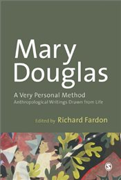 Very Personal Method : Anthropological Writings Drawn From Life - Douglas, Mary