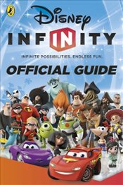 Disney Infinity : The Official Guide - Ladybird,