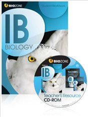 IB Biology Workbook/CDR Bundle Pack - Greenwood, Tracey
