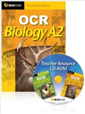OCR A2 Workbook/CDR Bundle Pack - Greenwood, Tracey