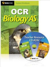 OCR AS Workbook/CDR Bundle Pack - Greenwood, Tracey