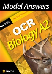 Model Answers OCR Biology A2 Student Workbook - Greenwood, Tracey