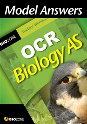 Model Answers OCR Biology AS Student Workbook - Greenwood, Tracey