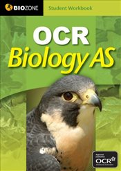 OCR Biology AS Student Workbook - Greenwood, Tracey