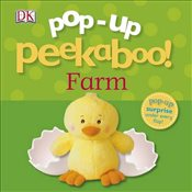 Pop-Up Peekaboo! Farm -