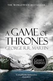 Game of Thrones : A Song of Ice and Fire  1 - Martin, George R. R.