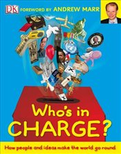 Whos In Charge - Marr, Andrew