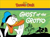 Ghost of the Grotto : Starring Walt Disneys Donald Duck - Barks, Carl
