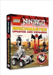 LEGO® Ninjago Brickmaster Updated and Expanded  -
