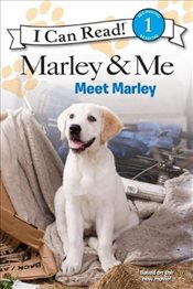 Marley and Me : Meet Marley (I Can Read - Level 1) - Collective,