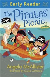 Pirates Picnic - McAllister, Angela