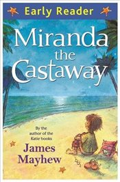 Miranda the Castaway - Mayhew, James
