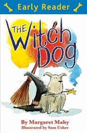 Witch Dog  - Mahy, Margaret