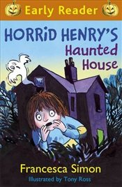 Horrid Henrys Haunted House - Simon, Francesca
