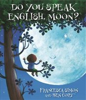 Do You Speak English, Moon? - Simon, Francesca