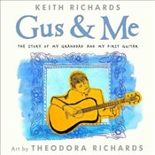 Gus and Me - Richards, Keith