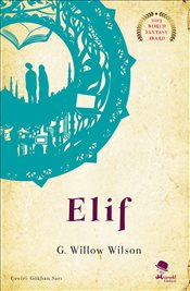 Elif - Wilson, G. Willow