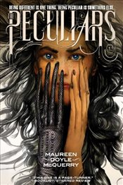 Peculiars - Maureen, McQuerry