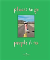 Kate Spade New York : Places to Go, People to See - York, Kate Spade New