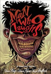 Man Who Laughs - Hugo, Victor
