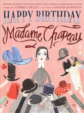 Happy Birthday Madame Chapeau - Beaty, Andrea