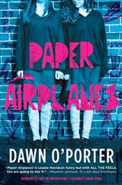 Paper Airplanes - OPorter, Dawn