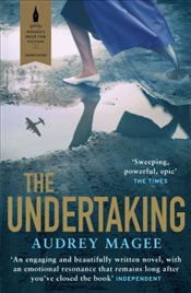 Undertaking - Magee, Audrey