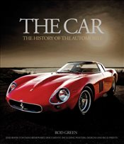 Car : The Evolution of the Beautiful Machine - Green, Rod