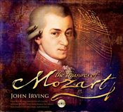 Treasures of Mozart - Irving, John