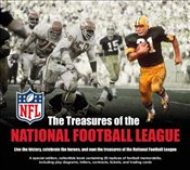 Treasures of the National Football League - Buckley, James