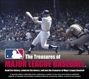Treasures of Major League Baseball - Collective,