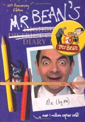 Mr Beans Diary - Collective,